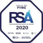 Sello RSA 2020